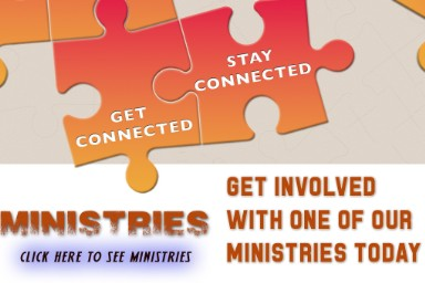 Ministries - Get Connected